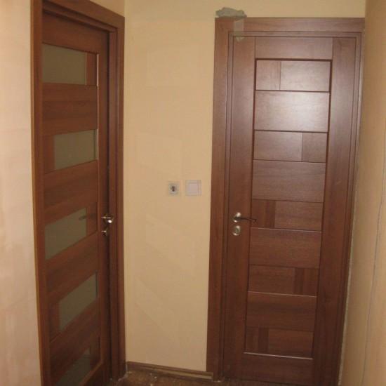 Интериорна врата Пиана - Златна елха